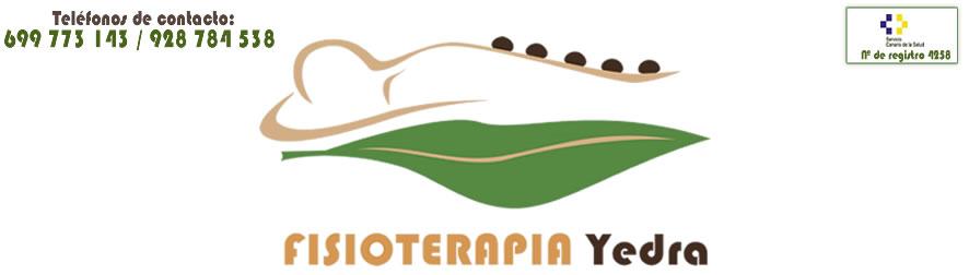 Centro Fisioterapia Yedra logo